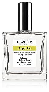 Demeter Cologne Spray, Apple Pie