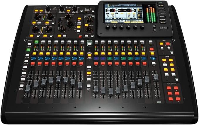 MESA DIGITAL X32 COMPACT-TP: Amazon.es: Instrumentos musicales