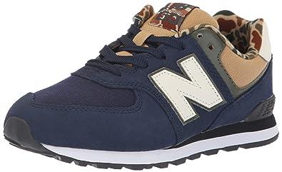 e30e06cf4c6 New Balance Q3-18 574v1 Blue