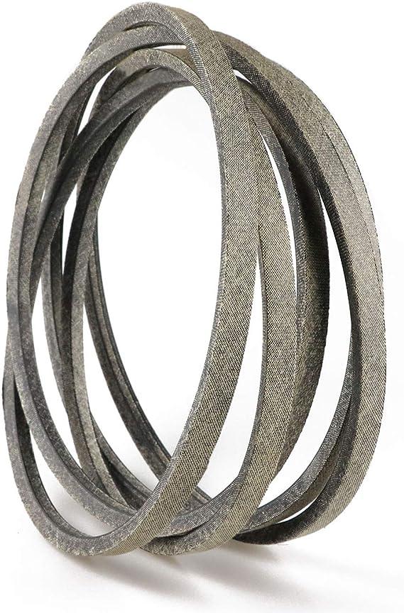 D/&D PowerDrive 109978592 Mercedes Benz Replacement Belt Rubber