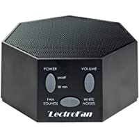 Deals on Lectrofan Noise Machines on Sale from $32.47