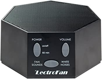 LectroFan High Fidelity Noise Machine