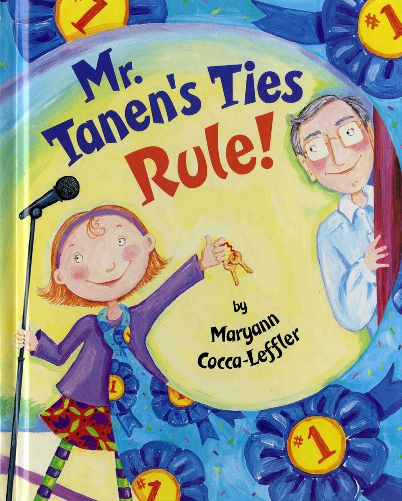 Mr. Tanen's Ties Rule! pdf