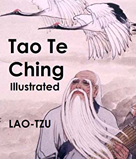 Tao te ching daodejing kindle edition by laozi religion the tao te ching illustrated fandeluxe Choice Image