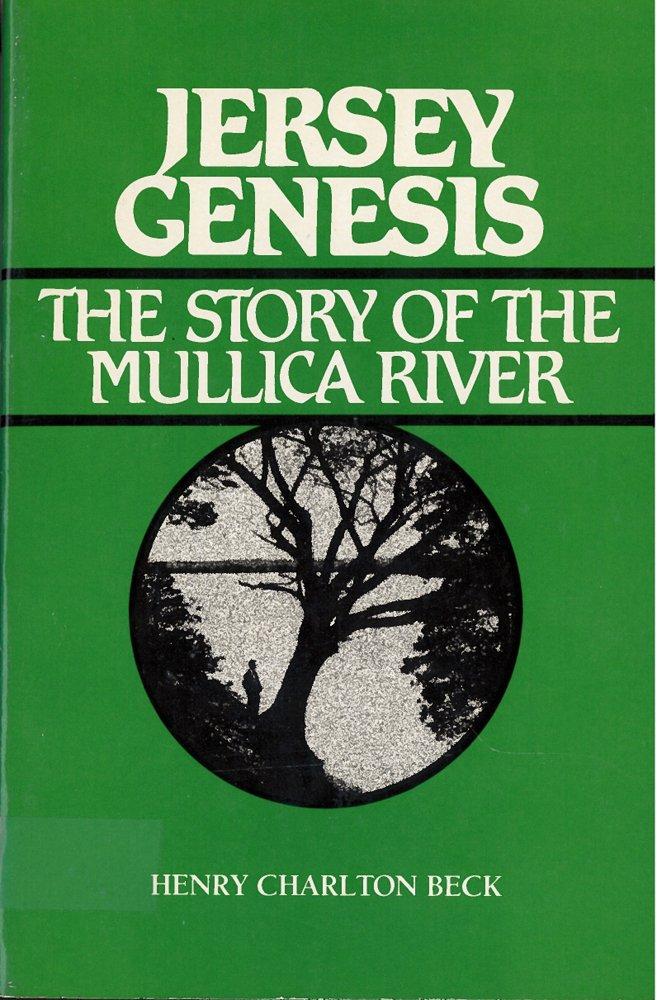 Jersey Genesis Henry Beck 9780813510156 Amazon Books