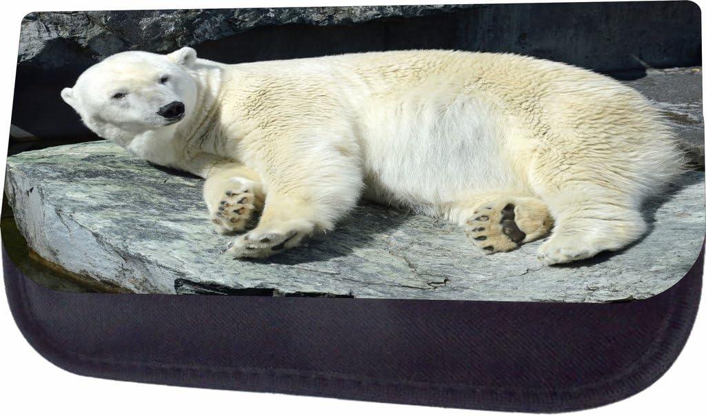 Polar Bear Jacks Outlet School Backpack and Pencil Case Set