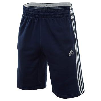 adidas - Pantalones Cortos de Baloncesto para Hombre, 3 ...