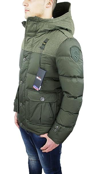 giacche invernali uomo blauer
