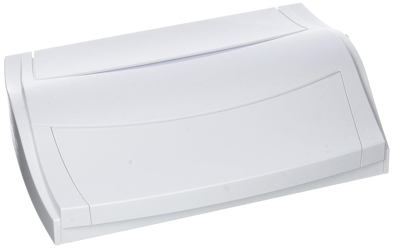 Tetra AquaArt Deckel für Aquarium Weiß 20/30L
