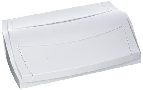 Tetra aquaart Tapa para Acuario Blanco 20/30 L