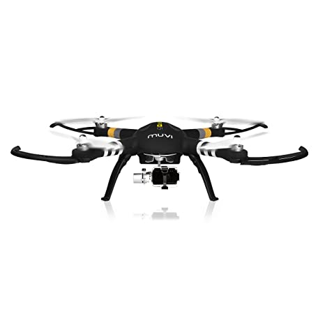 Veho Muvi Q-Series Q-1 - Drone con cámara de 12 MP, Color Negro ...