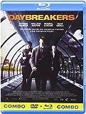 Daybreakers (DVD + Blu-ray) [Blu-ray]
