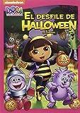 Dora, La Exploradora: El Desfile De Halloween De Dora [DVD]