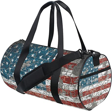 Travel Duffel Bag Waterproof Fashion Lightweight Large Capacity Portable Duffel Bag for Men /& Women JTRVW Luggage Bags for Travel Fish On Ombre