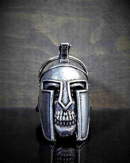 3-D BELLS Grim Reaper 3-D Ride Bell
