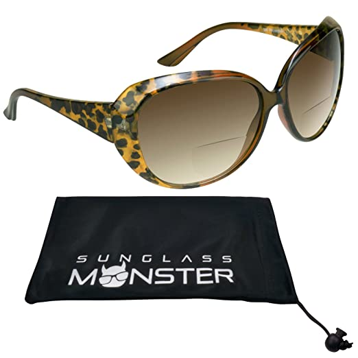 e61616786cc Jackie o Sunglasses with Bifocals for Womens. Available sun readers are  1.50