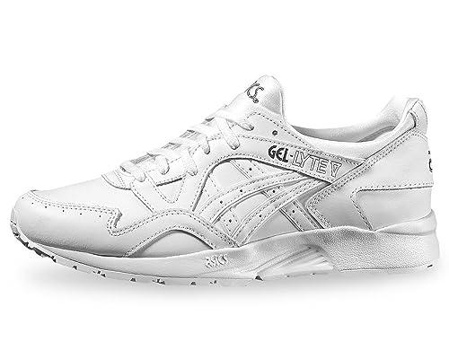 dd8076ca64 Sneaker Asics Gel Lyte V Bianco: MainApps: Amazon.it: Scarpe e borse