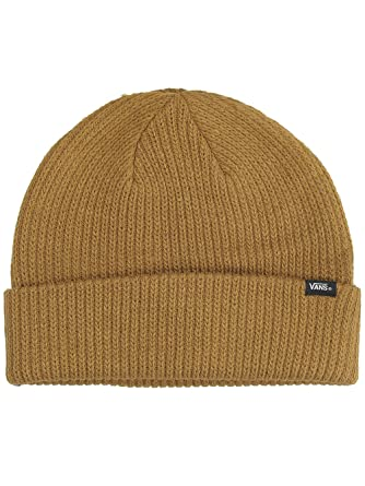 b857b143b1 Vans Core Basics Beanie - Rubber  Amazon.co.uk  Clothing