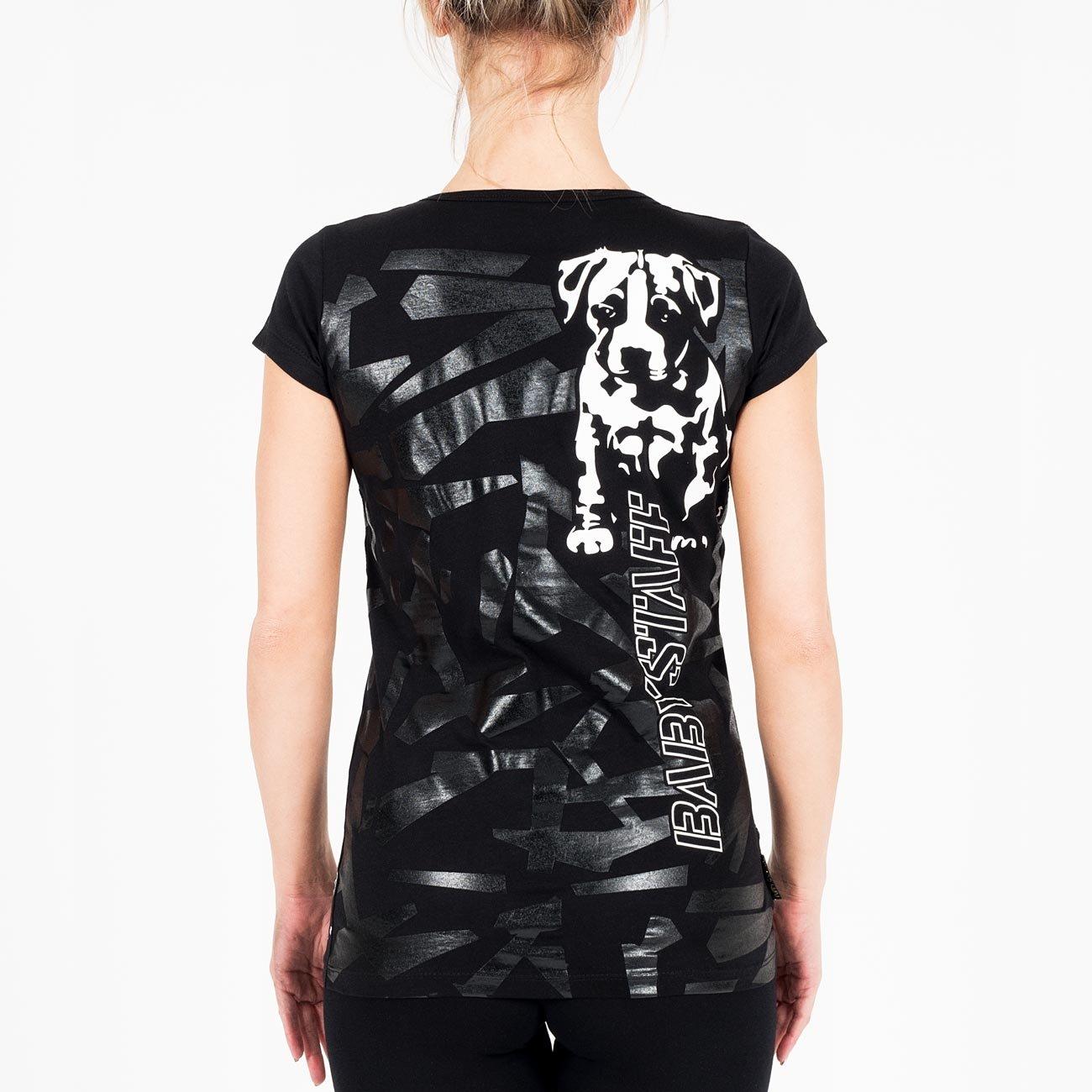 Babystaff Floya T-Shirt Frauen Oberteil Shirt Größe XS S M L XL
