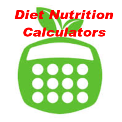 Diet and Nutrition Calculators