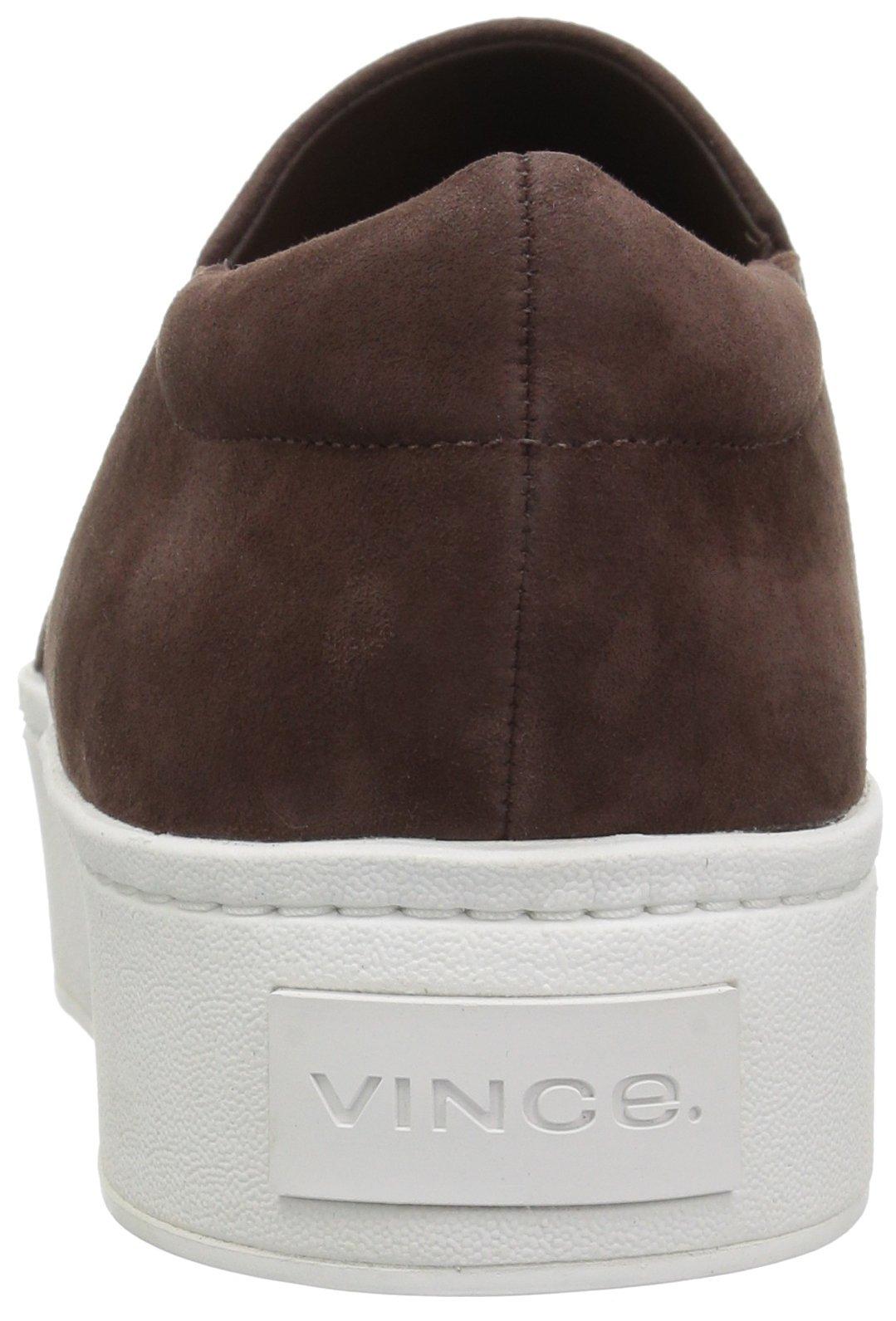 Vince Women's Warren Sneaker, Henna, 10 Medium US by Vince (Image #2)