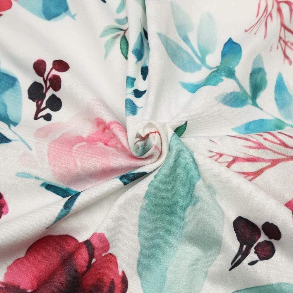 Flower with Black Backdrop Couverture dAllaitement /Écharpe D/'allaitement Foulard Dallaitement /à La Mode Imprim/é Floral Couverture Maternit/é Tablier pour B/éb/és Nourrissons
