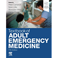 Textbook of Adult Emergency Medicine E-Book