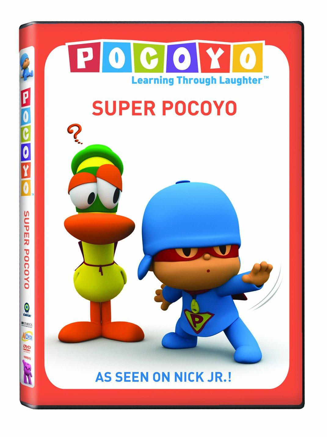 sc 1 st  Amazon.com & Amazon.com: Pocoyo: Super Pocoyo: Pocoyo Granada: Movies \u0026 TV