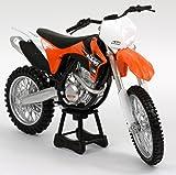 NewRay 44093S 1:12 Scale KTM 350 SX-F 2011 Dirt