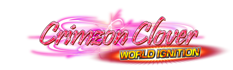Crimzon Clover WORLD IGNITION - Steam Edition [Online Game Code]
