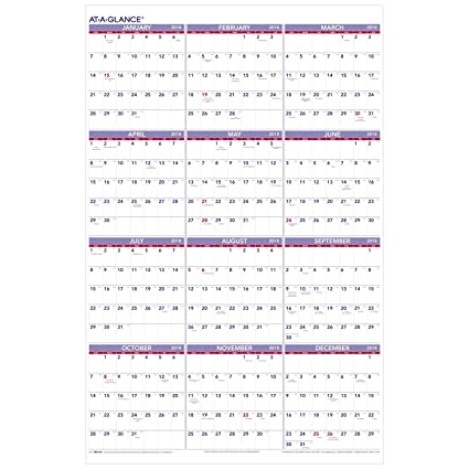 julian date calendar for year 2018