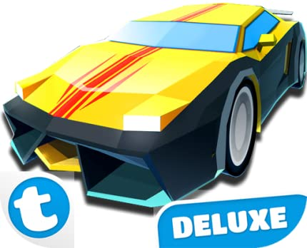 Review Drive And Chase 3D