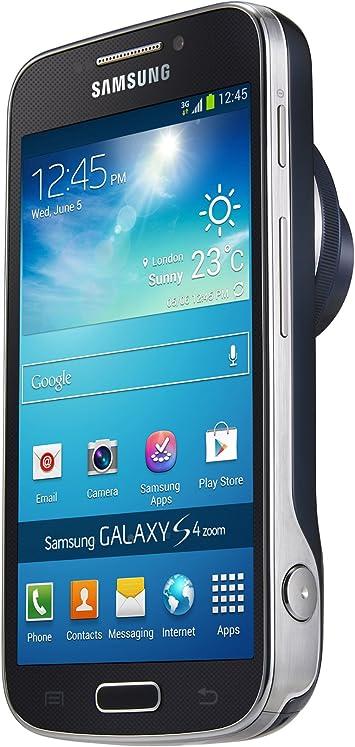 Samsung Galaxy S4 Zoom SM-C105 4.3