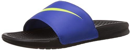 Nike Men s Benassi Swoosh Game Royal 0eddc6d88