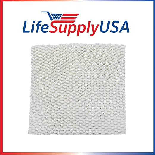 Humidifier Filter Wick Replacement for Duracraft DU3-9 Pack