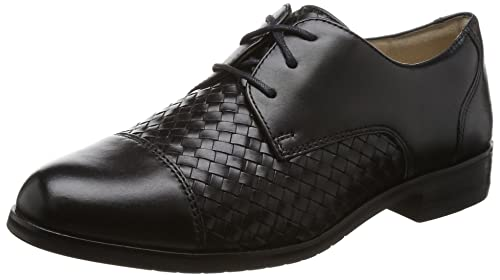 Cole Haan Women's Jagger Grand Weave Oxford