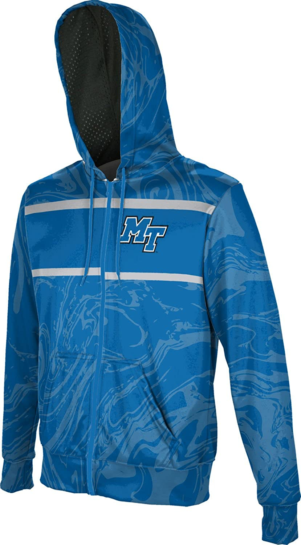 Ripple ProSphere Middle Tennessee State University Boys Full Zip Hoodie