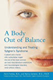 A Body Out of Balance: Understanding the Treating Sjogren's Syndrome