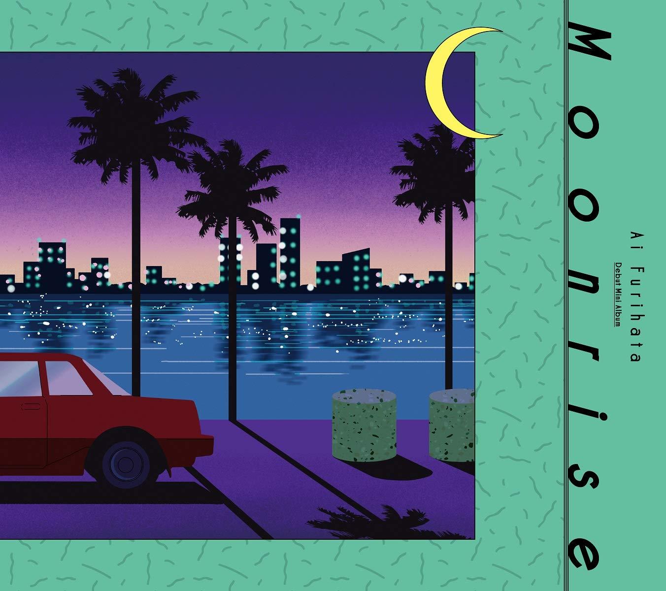 Moonrise (初回限定盤)