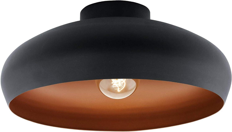 EGLO Deckenlampe Mogano - Eglo Deckenleuchte