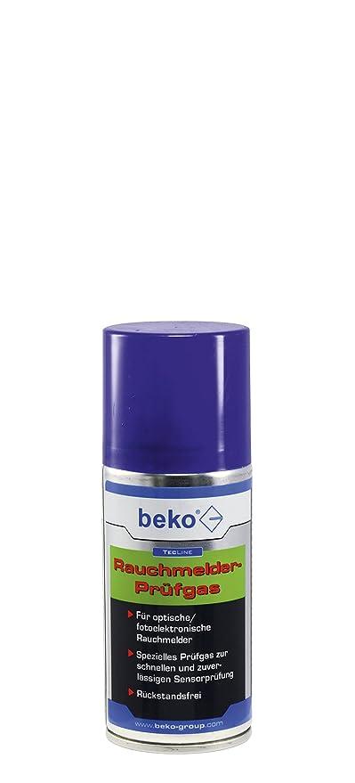 Beko 296 6 150 - Monheim Prueba De Gas Para El Detector De Humo