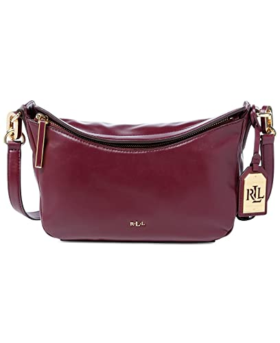 687f9e212a Image Unavailable. Image not available for. Color  Lauren Ralph Lauren  Womens Bramfield Cait Crossbody ...