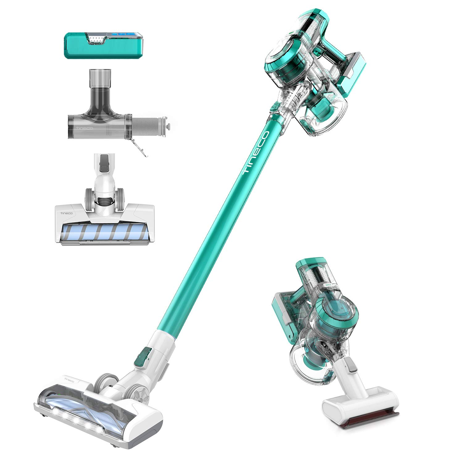 Top 10 Best Cordless Vacuums