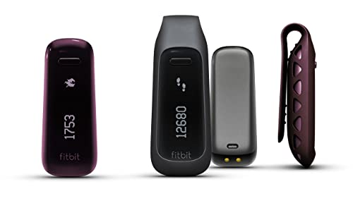 Fitbit One Wireless Activity Tracker review