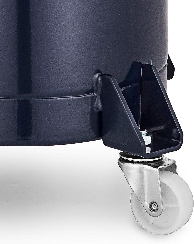 20L Cueffer 20L Tanque de Pulverizador 90PSI Tanque de Pulverizar Autom/ático Spray Paint Pressure Tank de 31.2 cm Pulverizador Profesional de Pintura en Aerosol