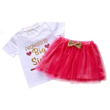 Toddler Kids Baby Girl Lace Top Romper Jumpsuit+Tulle Tutu Skirt 2PCS Dress Set