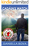 Cadáin's Watch (Storms Of Transformation Book 3)