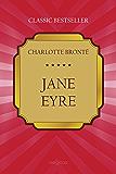 Jane Eyre (Classic bestseller)