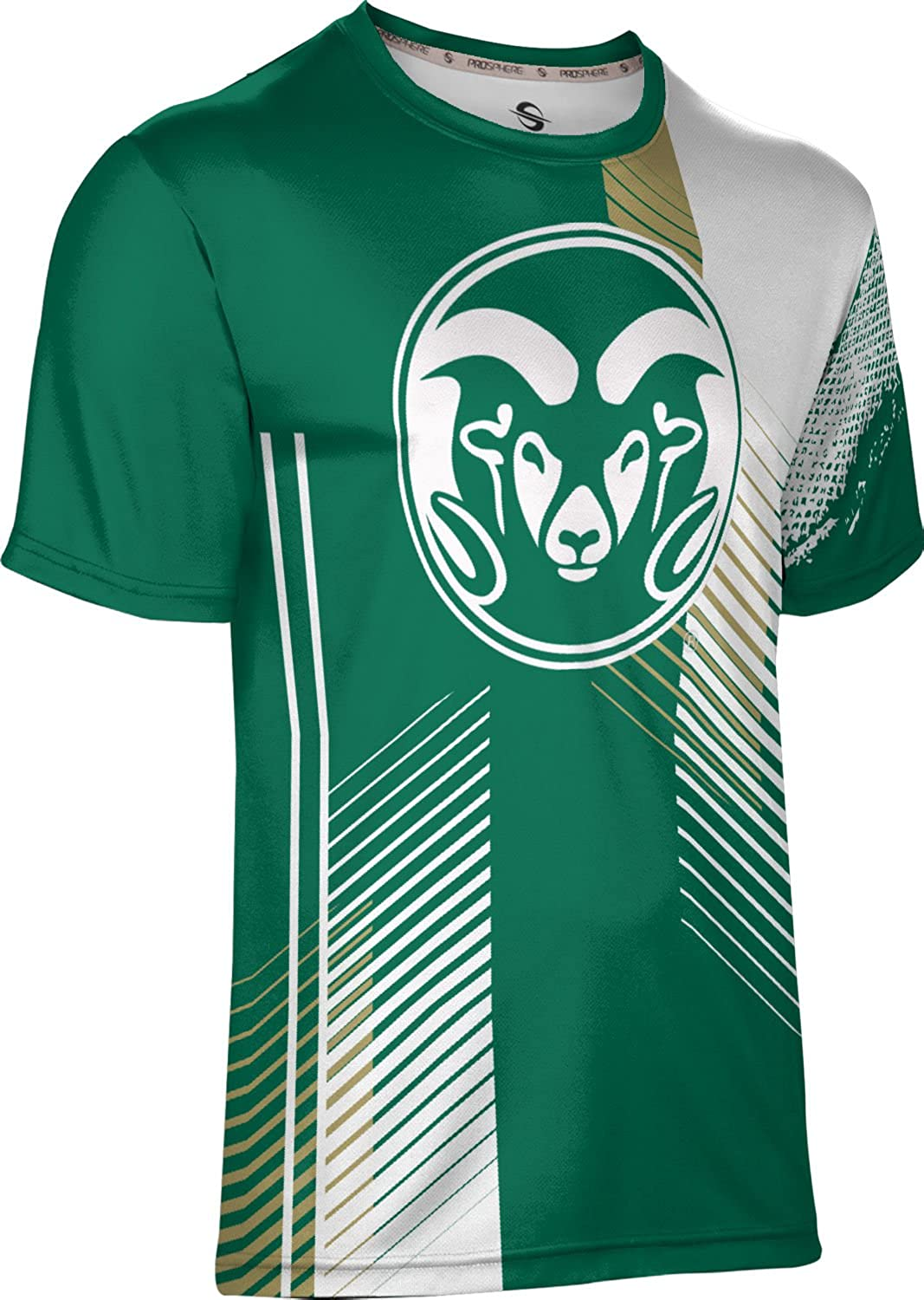 Game Time ProSphere Colorado State University Boys Performance T-Shirt