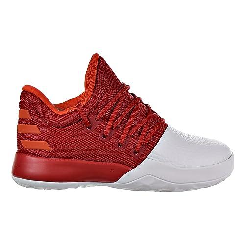 fd75da1e5b6 Adidas Boys  Preschool Harden Vol. 1 C  BW0627 (2.5 M Little Kid ...